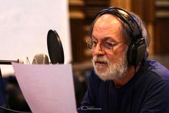 صدای امین تارخ روی فیلم «محمد رسولالله(ص)»