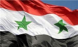 سوریه عملیات نظامی را متوقف میکند