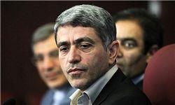حسابهای روزنامه ایران بسته شد