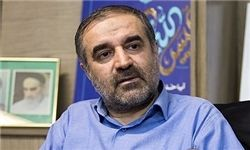 سرقت اموال ایران اقدامی «بدتر از تحریم» است