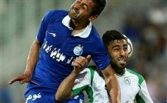 ذوب آهن برای دومین سال متوالی قهرمان جام حذفی شد