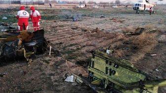 تازه ترین خبرها از هواپیمای اوکراینی/ بازخوانی جعبه سیاه در فرانسه یا اوکراین