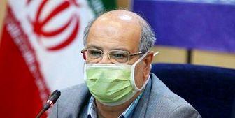 درخواست «زالی» برای دورکارشدن ۵۰ درصد کارمندان استان تهران