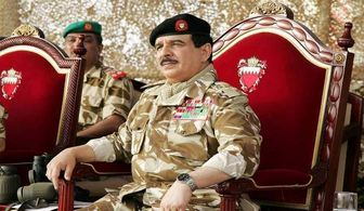 افشاگری ویکیلیکس درباره شاه بحرین