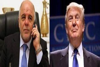 ترامپ: نیروهایمان را در عراق افزایش می دهیم