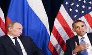 اوباما عدم نامزدی اسد در انتخابات را مطرح میکند
