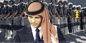 سازمان اطلاعات ترکیه، اردن را در جریان توطئه علیه شاه قرار داد