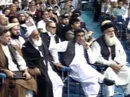 جزییات توافق لویی جرگه افغانستان با آمریکا