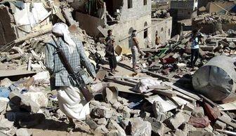 کشتار یمنی ها در صعده توسط عربستان