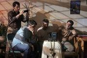 تندیس زرین چینیها برای فیلم ایرانی