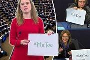 داستان ناتمام آزار زنان در کشورهای اروپایی