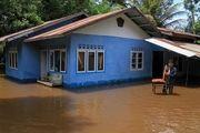 افزایش آمار کشتههای سیل اندونزی به ۱۰۴ نفر