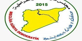 آمادگی شبه نظامیان کُرد سوریه برای مذاکره با دمشق
