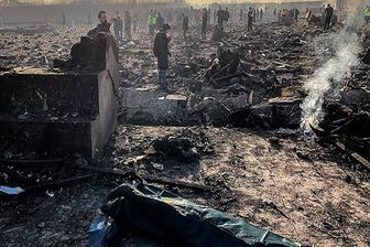 کانادا: ایران به زودی جعبه سیاه هواپیمای اوکراینی را به فرانسه ارسال میکند