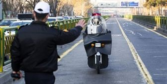 آخرین جزئیات اجرای طرح« موتوریار» در شهر تهران
