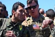 شمار نظامیان آمریکا در سوریه لو رفت