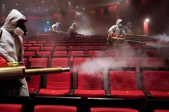 سینماها باز می شوند؟