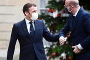 قرنطینه رئیس شورای اروپا و نخستوزیر ایرلند