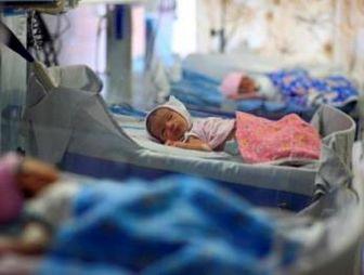 فروش نوزاد در تهران در کمتر از 5 دقیقه!