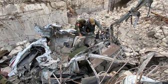 کشف کارگاه ساخت خودروهای انتحاری داعش در موصل