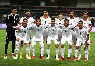 پیشکسوت فوتبال: تیم ملی شانس چهارم صعود از گروه خود در جام جهانی است