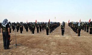 نیروهای کرد عازم کوبانی می شوند