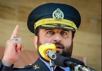 امیر اسماعیلی:کوچکترین تحرکات دشمن علیه مرزهای ایران در رصد است