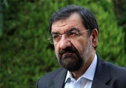 واکنش محسن رضایی به تهدید برجامی آمریکاییها علیه ایران+عکس
