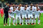انعکاس ورود تیم ملی فوتبال ایران به روسیه در رسانههای خارجی