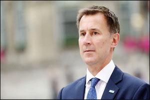 واکنش وزیرخارجه انگلیس به محکومیت جاسوس انگلیسی در ایران