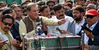 وزیر خارجه پاکستان: نقش رهبر انقلاب در همبستگی با مسلمانان هند ستودنی است