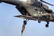 دستگیری یک سرکرده مهم داعش
