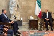 دیپلماسی ایران در لبنان؛ شکست محاصره و عبور از بحران