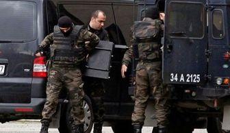 ترکیه 777 مهاجر به اروپا را دستگیر کرد
