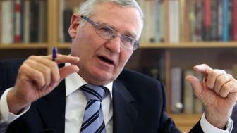واکنش  رژیم صهیونیستی به غنیسازی ۲۰ درصدی اورانیوم ایران