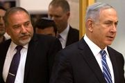 وزیرجنگ سابق اسرائیل خواستار سرنگونی دولت نتانیاهو شد