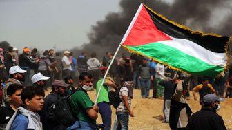 نشست چند کشور عربی برای بررسی تحولات فلسطین