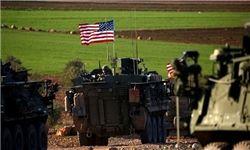 سخنگوی ائتلاف آمریکا : در سوریه مانند قبل حضور خواهیم داشت