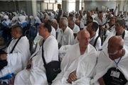 حضور زائران تاجیک در جده