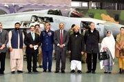 پاکستان درصدد افزایش صادرات هواپیماهای جنگی و آموزشی