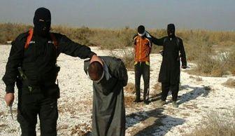 داعش 17 جوان را در عراق سر برید