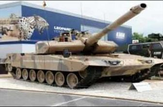 موافقت آلمان با فروش سلاح به قطر