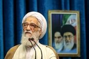 موحدی کرمانی: روحانی به مجمع تشخیص بیلطفی کرد
