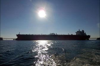 حمله دزدان دریایی به نفتکش!