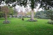 ۵ بوستان در مناطق کم برخودار از حیث فضای سبز ساخته می شود