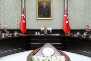 تغییرات مهم در پستهای حزب حاکم ترکیه