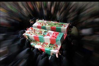 یادنامه شهدای نیروی انتظامی بر دیوار پایتخت نقش میبندد