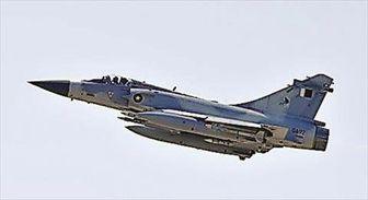 روسیه: نقض حریم هوایی ایران، کذب محض است