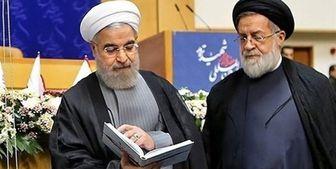 شهیدی نماینده مقام معظم رهبری در بنیاد خواهد بود