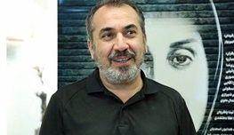 """سیامک انصاری حضور در """"خانه ما"""" را تکذیب کرد"""